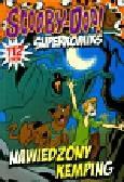 Abnett Dan - Scooby-Doo! Superkomiks 25 Nawiedzony kemping