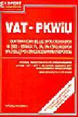 Pałka M. (red.) - VAT, PKWiU dla towarów i usług opodatkowanych w 2003 r. stawką 7%, 3%, 0% i zwolnionych oraz objętych zryczałtowanym podatkiem