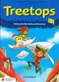 Howell Sarah, Kester-Dodgson Lisa - Treetops 2 Podręcznik. szkoła podstawowa