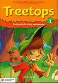 Howell Sarah, Kester-Dodgson Lisa - Treetops 1 Podręcznik PL