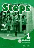 Wheeldon Sylvia, Shipton Paul - Steps In English 1 WB + CD