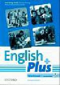 Mackay Barbara, Gould Hardy Janet - English Plus 1 Workbook + CD. Gimnazjum