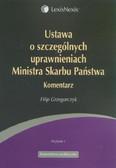 Grzegorczyk Filip - Ustawa o szczególnych uprawnieniach Min1029330