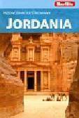 Berlitz Jordania Przewodnik ilustrowany