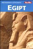 Berlitz Przewodnik ilustrowany Egipt