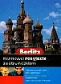 Berlitz Rozmówki rosyjskie ze słowniczkiem