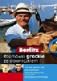 Berlitz Rozmówki greckie ze słowniczkiem