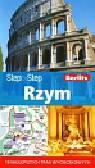 Berlitz Rzym Przewodnik Step by Step. 18 najlepszych tras wycieczkowych