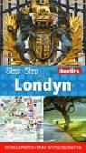 Berlitz Londyn Przewodnik Step by Step. 20 najlepszych tras wycieczkowych