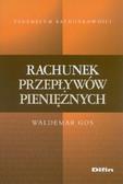 Gos Waldemar - Rachunek przepływów pieniężnych