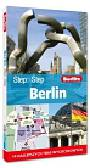 Berlin Przewodnik Step by Step + plan Berlina