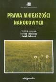 red. Gardocka Teresa, red. Sobczak Jacek - Prawa mniejszości narodowych