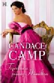 Camp Candace - Tajemnica panny Hamilton