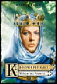 Druon Maurice - Królowie przeklęci 5 Wilczyca z Francji