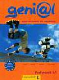 , - Genial A1 Podręcznik. Język niemiecki dla młodzieży