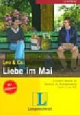 Leichte Lekture Liebe im Mai z płytą CD