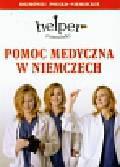 Pomoc medyczna w Niemczech Rozmówki polsko-niemieckie