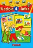 Juryta Anna, Langowska Mariola, Szczepaniak Anna - W szkole 4-latka