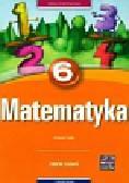 Gaik Maria - Matematyka 6 zbiór zadań. Szkoła podstawowa