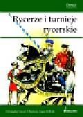 Gravett Christopher - Rycerze i turnieje rycerskie