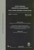 --- - Zeszyty Naukowe Uniwersytetu Jagiellońskiego. Prace z Prawa Własności Intelektualnej - Zeszyt 1 (111) 2011