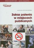 Szochner-Siemińska Magdalena - Zakaz palenia w miejscach publicznych