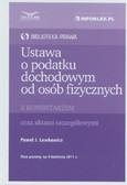 Lewkowicz Paweł J. - Ustawa o podatku dochodowym od osób fizycznych z komentarzem