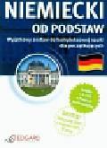 Gaszyna David Peter, Kędzierska Ewa, Lexow-Petniakowski Bettina - Niemiecki od podstaw dla początkujących (CD w komplecie)