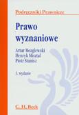 Mezglewski Artur, Misztal Henryk, Stanisz Piotr - Prawo wyznaniowe