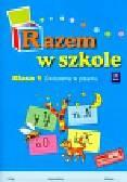 Bredek-Morawska Jolanta - Razem w szkole 1 Ćwiczenia w pisaniu