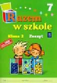 Mejnartowicz-Abou-Ali Kamila, Warakomska Małgorzata - Razem w szkole 2 Zeszyt 7