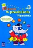 Łada-Grodzicka Anna, Piotrowska Danuta - Razem w przedszkolu 3 wyprawka