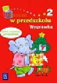 Łada-Grodzicka Anna, Piotrowska Danuta - Razem w przedszkolu 2 Wyprawka