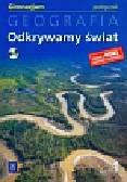 Więckowski Marek - Odkrywamy świat Podręcznik Część 1 + CD