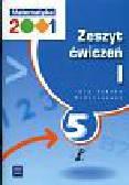 Matematyka 2001 5 Zeszyt ćwiczeń Część 1. Szkoła podstawowa