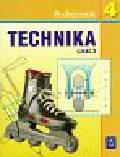 Bober Witold - Technika 4 Podręcznik Część 2. Szkoła podstawowa