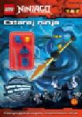 Lego Ninjago Czterej ninja. LNC1