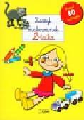 Śniarowska Julia - Zeszyt malowanek 2-latka