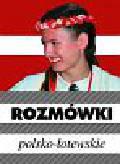 Michalska Urszula - Rozmówki polsko-łotewskie