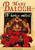Balogh Mary - W końcu miłość