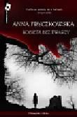 Fryczkowska Anna - Kobieta bez twarzy
