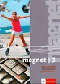 Motta Giorgio - Magnet 3 Język niemiecki Książka ćwiczeń. Gimnazjum