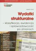 Piłat Agata - Wydatki strukturalne