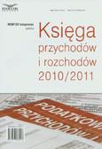 Księga przychodów i rozchodów 2010/2011
