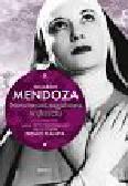 Mendoza Eduardo - Niewinność zagubiona w deszczu
