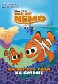 Apple Jordan - Gdzie jest Nemo Najlepszy tata na świecie. Czytanka wyklejanka