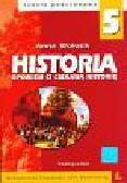 Wołosik Anna - Opowiem ci ciekawą historię 5 Historia Podręcznik. Szkoła podstawowa