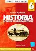 Wołosik Anna - Opowiem ci ciekawą historię 6 Historia Podręcznik. Szkoła podstawowa