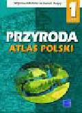 Wyliczyńska-Wołoszyn Maria, Górski Henryk - Atlas Polski Przyroda 1