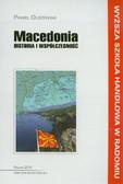 Olszewski Paweł - Macedonia. Historia i współczesność